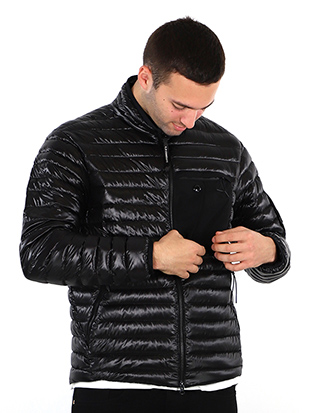 DOWN JACKET WITH POCKET