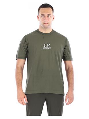 T-Shirt Logo Jersey