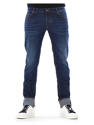 Orvieto DENIM