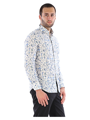 LIBERTY OF LONDON SHIRT