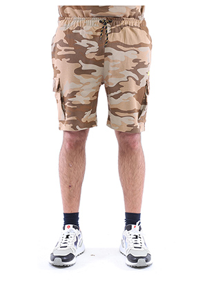 CATERPILLAR SHORTS CARGO
