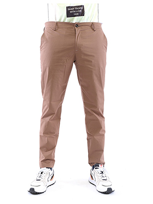 CHINO ESTIVO ULTRA-LIGHT