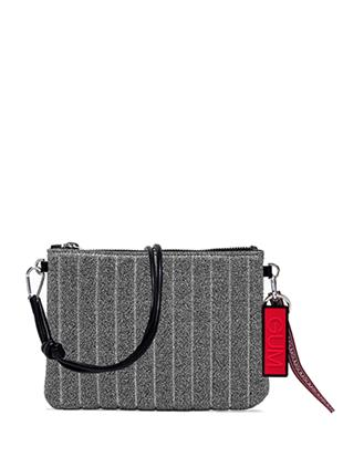 MEDIUM STARDUST POCHETTE