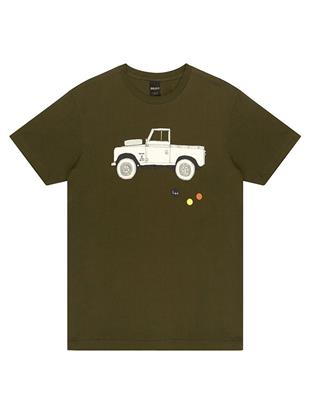 T-SHIRT CARBY