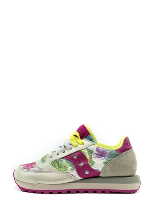 JAZZ'O LIMITED FLORAL