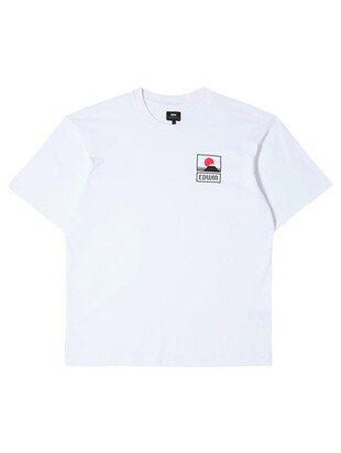 SUNSET ON MT FUJI T-SHIRT