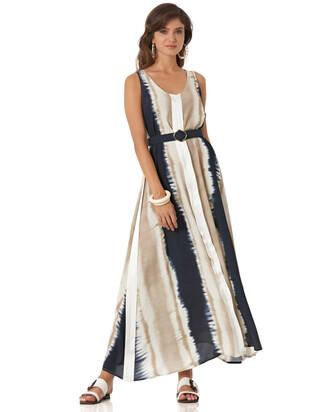 LONG FANTASY DRESS