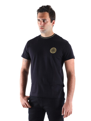 T-SHIRT WITH LOGO