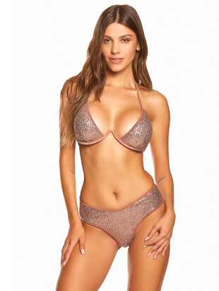 BIKINI WITH UNDERWIRE